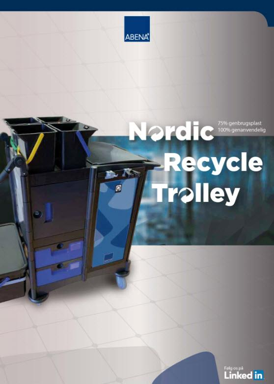 Brochure - Nordic Recycle Trolley