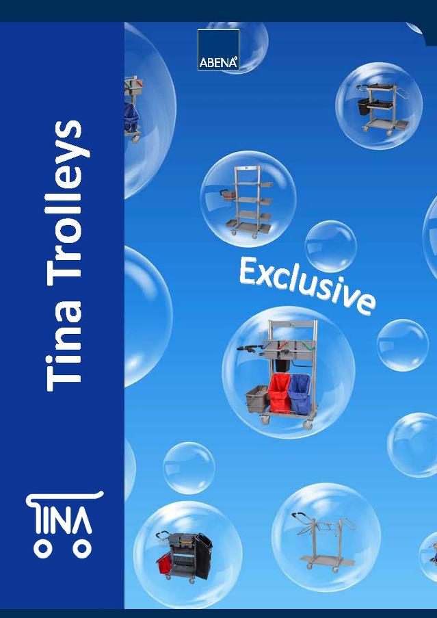 Katalog - Tina Trolleys Exclusice