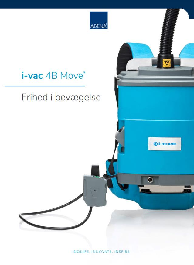 Brochure - i-vac 4B Move
